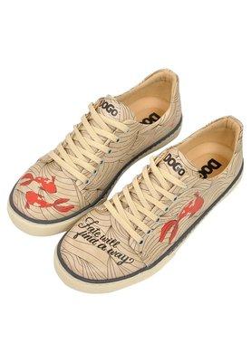 Koi Loves Sneakers