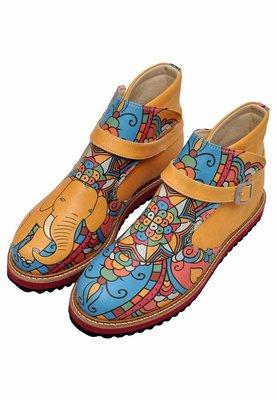 India Kim Boots