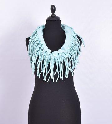 Sjaal mint 0