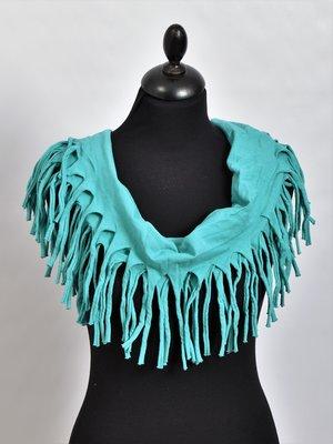 Sjaal mint 3