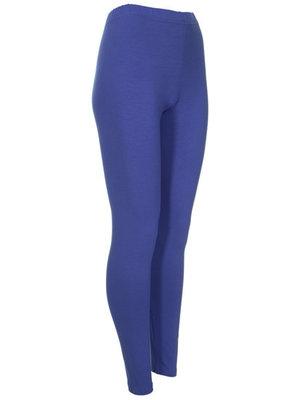 Dark lavendel Super mooie legging Een must have voor iedere garderobe