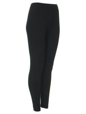 Super mooie zwarte legging Een must have voor iedere garderobe