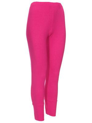 Fuchsia Super mooie legging Een must have voor iedere garderobe