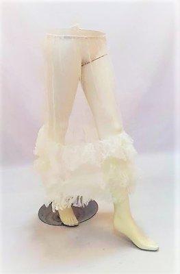 Petticoat wit Sinne