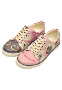 Cats Icon  Sneakers