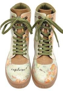 Explore Future boots
