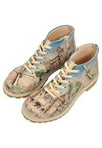 Little by Little one Travels Far Shortcut Boots