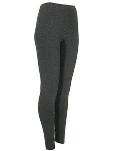 Grijze Super mooie legging Een must have voor iedere garderobe