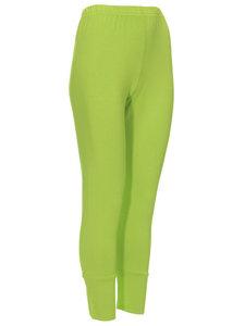 lime Super mooie legging Een must have voor iedere garderobe