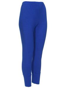 Kobalt Super mooie legging Een must have voor iedere garderobe
